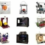 Who Sells The Best Consumer 3D Printers?