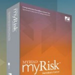 myRisk: Test Yourself for 8 Hereditary Cancers