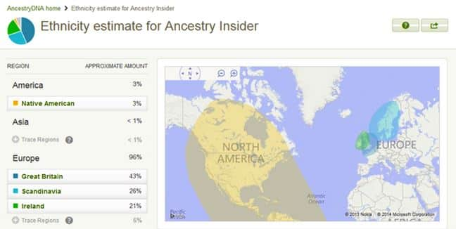 And ancestrydna genetic testing nanalyze for Where to go for dna testing