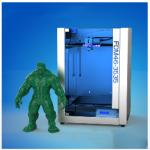 3D MakerJet (MRJT): Don't Set It, Just Forget It
