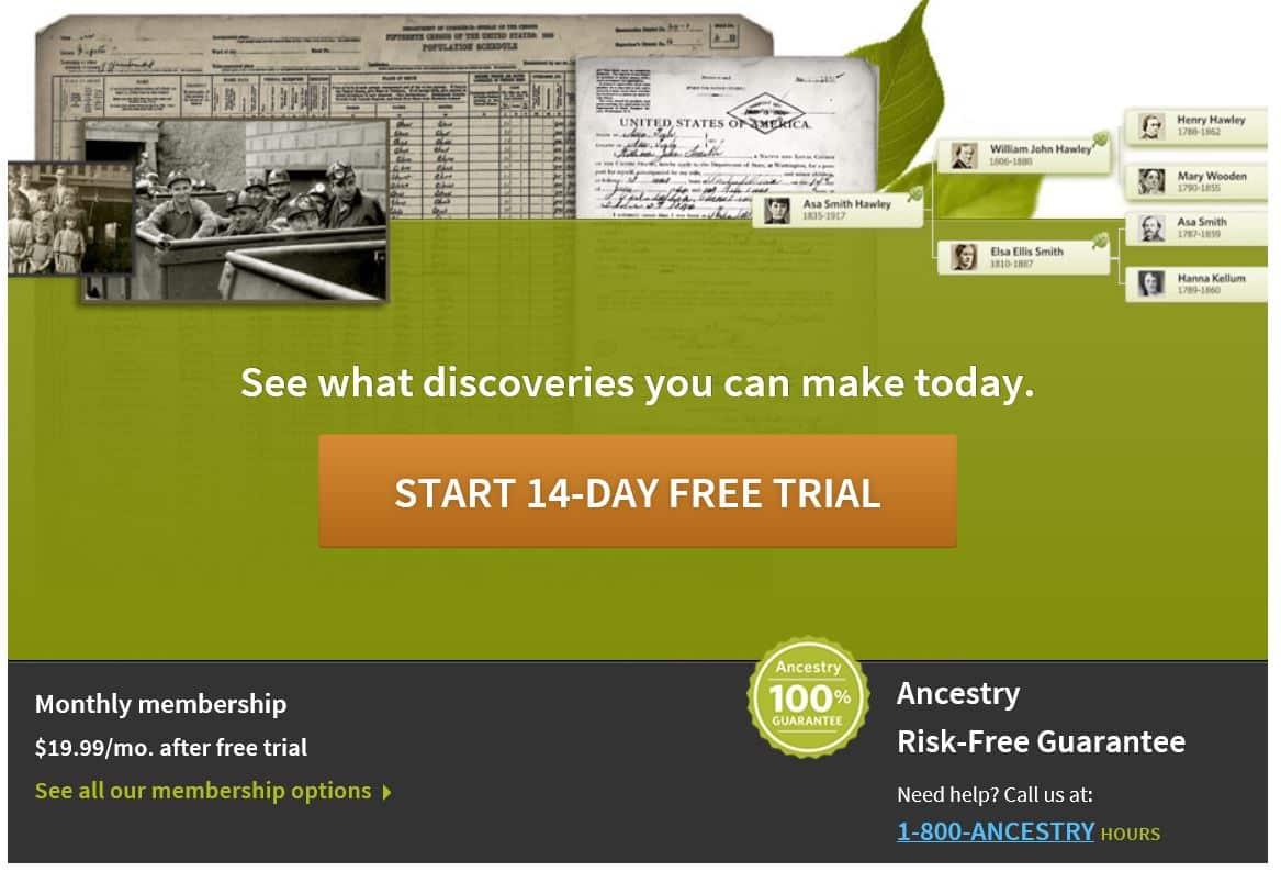 Ancestry_Free_Trial