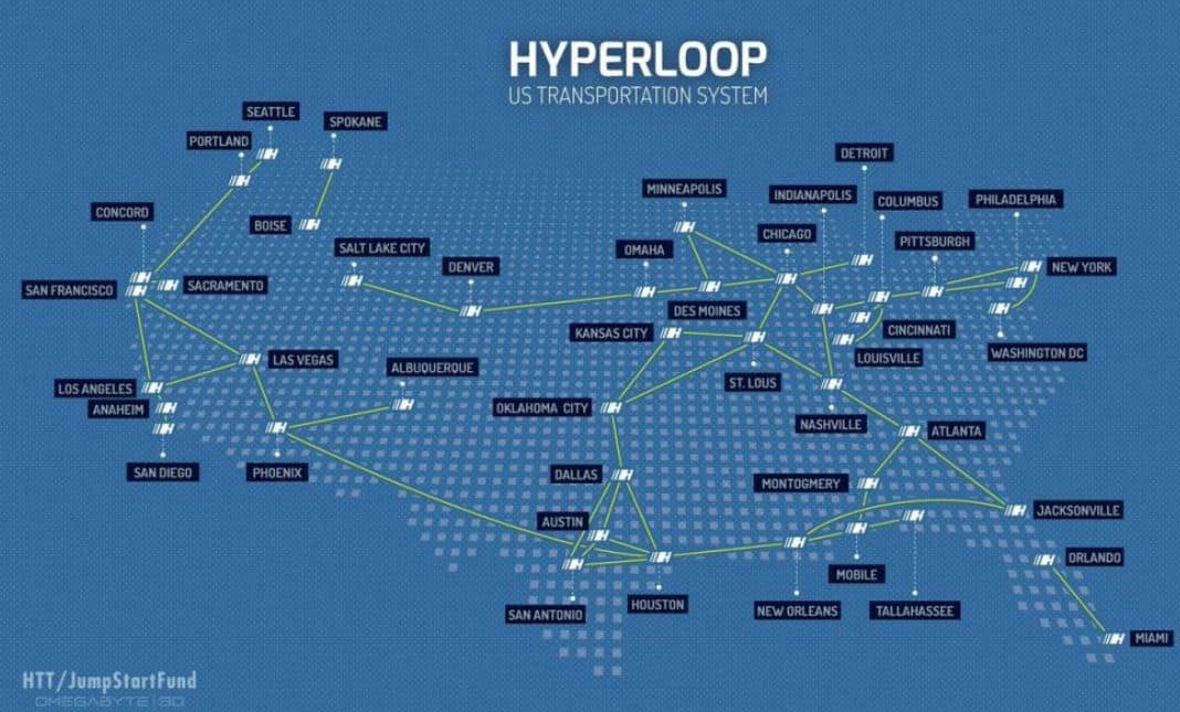 Hyperloop_USA_Routes