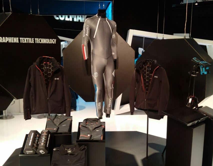 Graphene_Sportswear