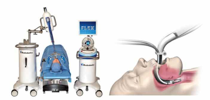 Medrobotics Flex Robotics