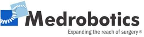 Medrobotics Logo