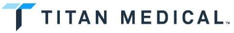 Titan Medical Logo