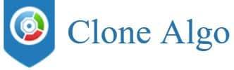 Clone Algo Logo