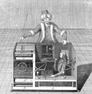 Mechanical Turk Teaser