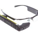 Vuzix Augmented Reality Smart Glasses