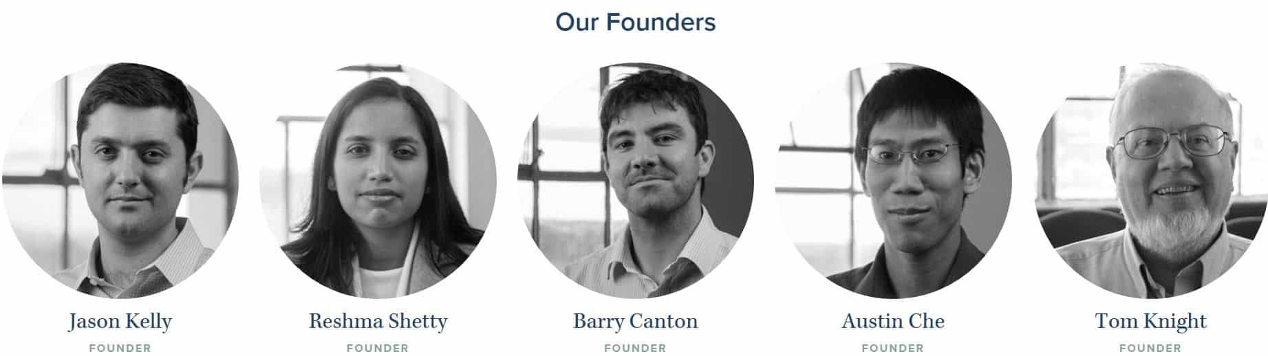 ginkgo-bioworks-founders