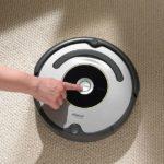 Robotic Vacuums Sweep iRobot Shares Higher