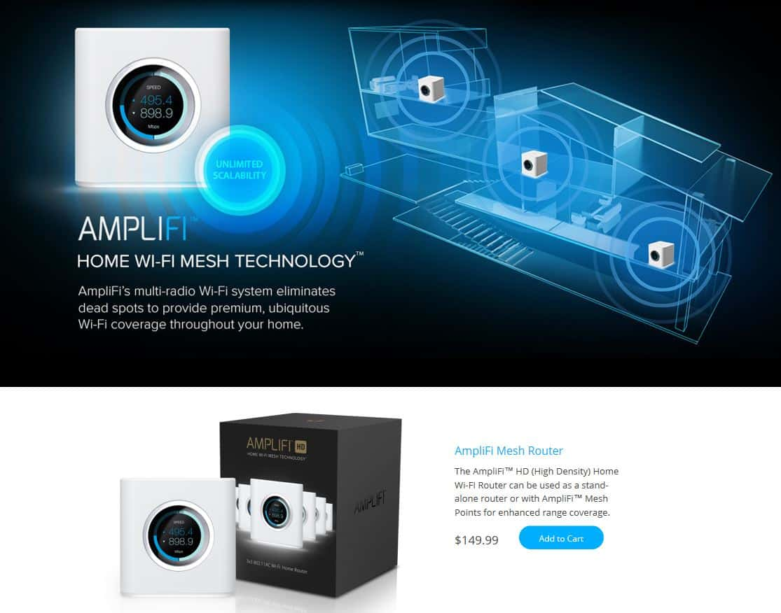 amplifi-router