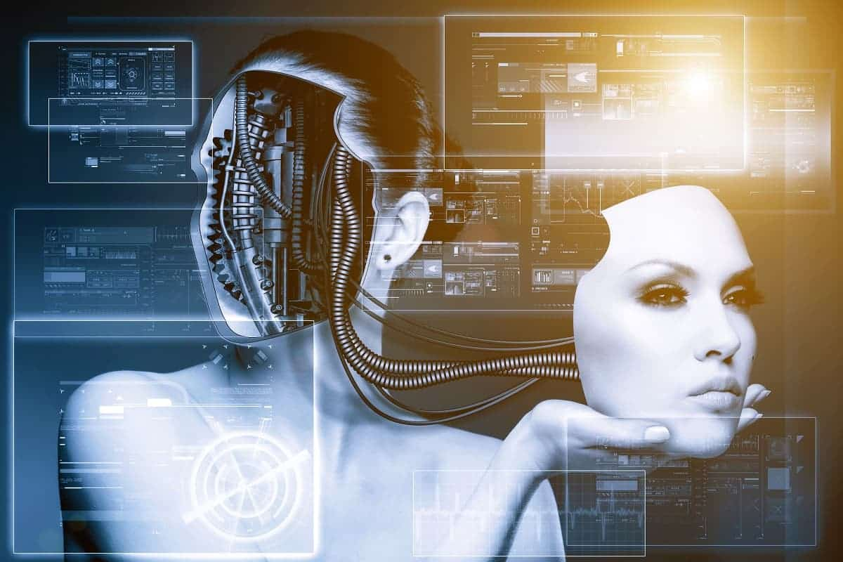Humanoid Robots Are At Your Service - Nanalyze