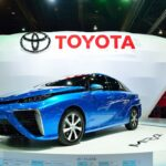 Hydrogen Fuel Cell Vehicles Still Have Miles to Go