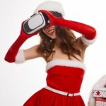Buying a Virtual Reality Headset Gift for Christmas
