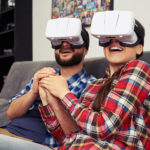 Virtual Reality Movies Coming to a VR Headset Near You?