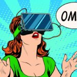 What is Virtual Reality Like? It's Mind Blowing
