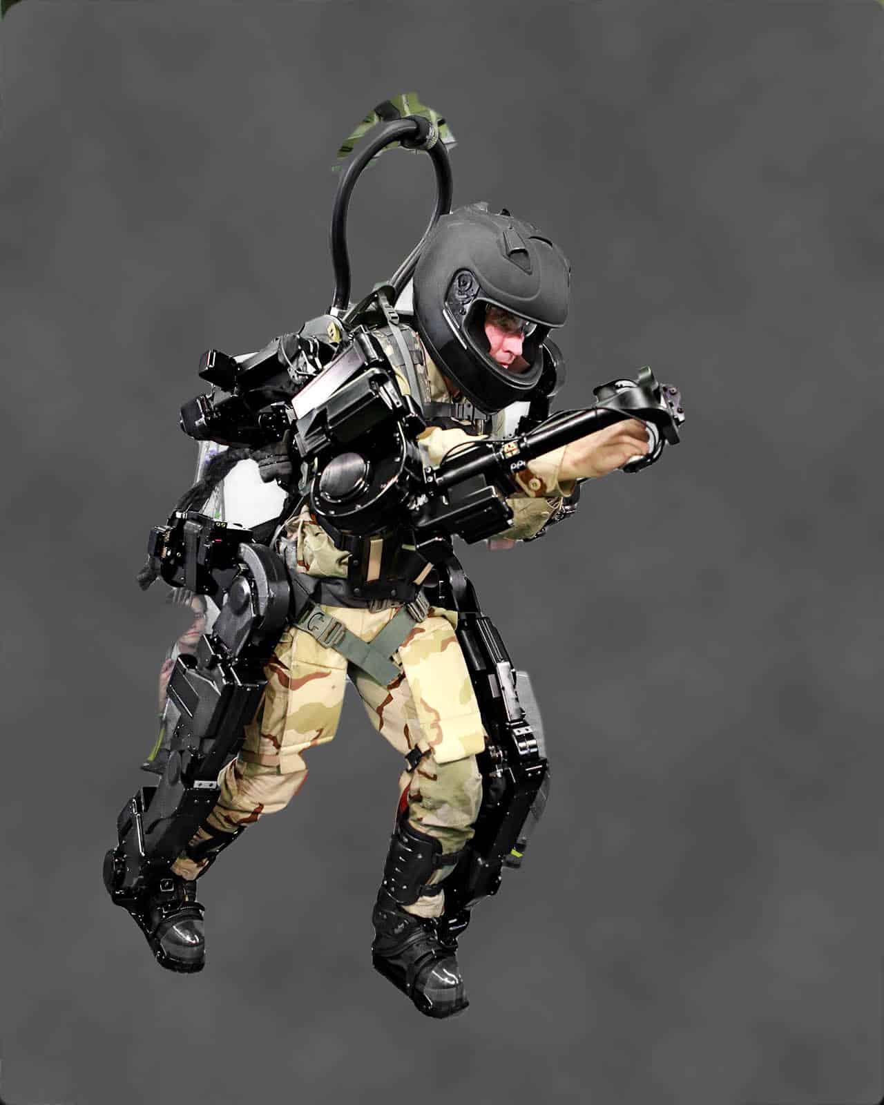 xos-2-exoskeleton