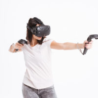 Is HTC Corp Becoming a Virtual Reality Stock?