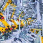 3 U.S. Stocks for Investing in Industrial Robotics
