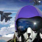 Lumus Augmented Reality Uses F-16 Display Technology