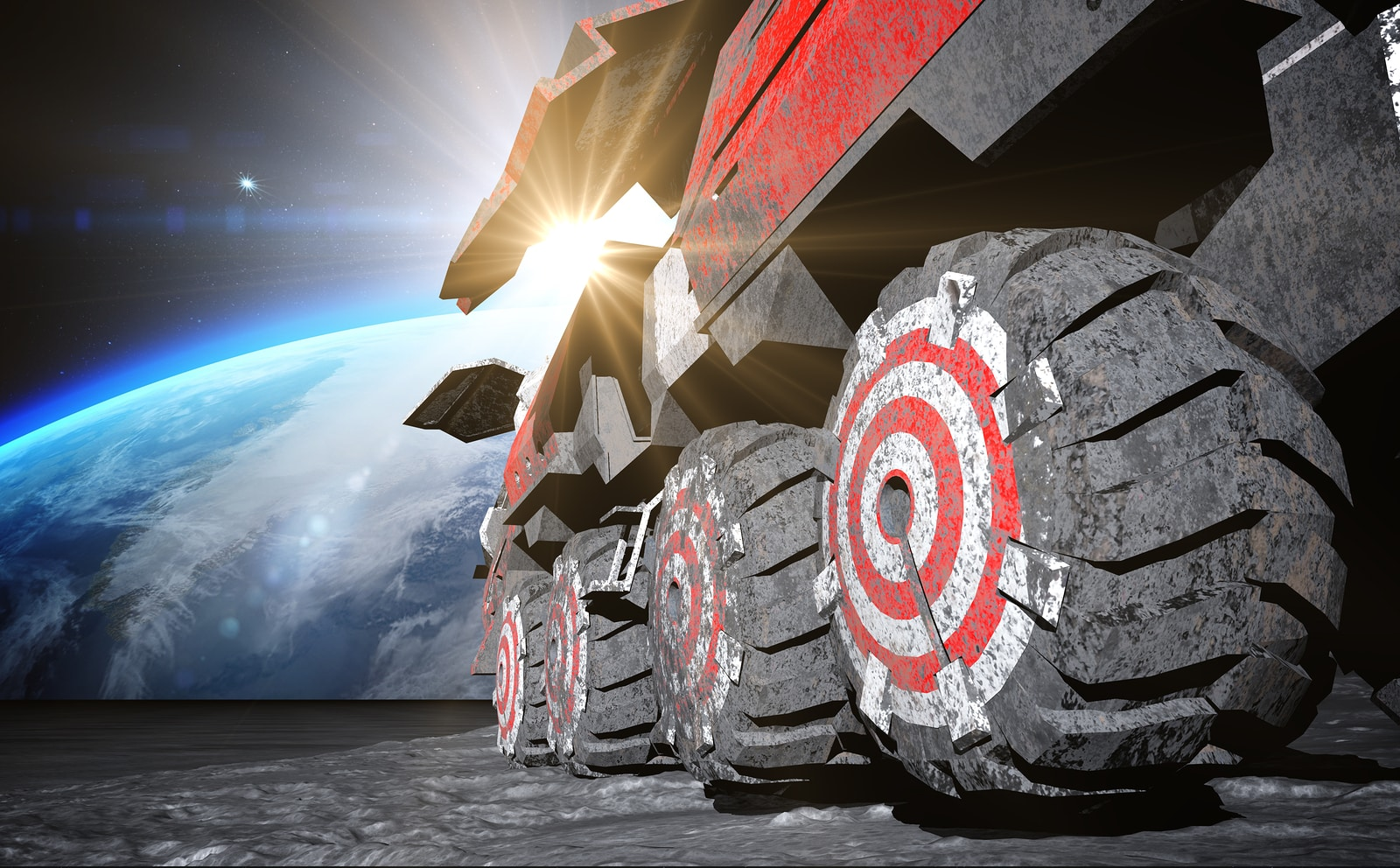 Why Asteroid Mining Is Closer Than You Think Nanalyze