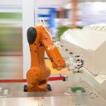 10 Startups Working on Robotics for Manufacturing