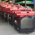 inVia Robotics – Plug-and-Play Warehouse Robotics