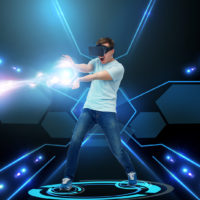6 Interactive Virtual Reality Experiences
