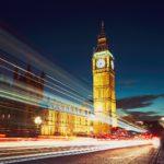 9 of the Biggest British Startups are Unicorns