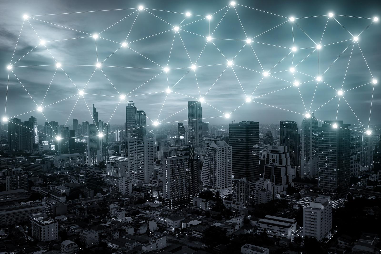 Smart City Solutions Teaser